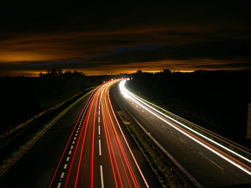 freeway-highway-lights-62654